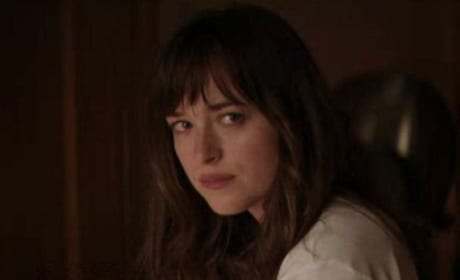 Fifty Shades of Grey Dakota Johnson Clip Still