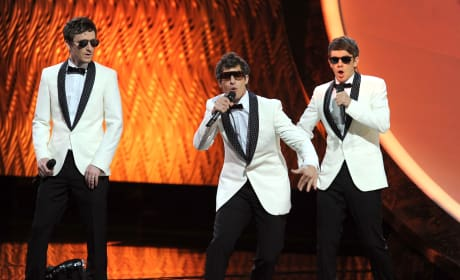 The Lonely Island Photo