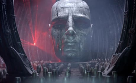 Two New Prometheus TV Spots Hit the Net