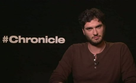 Josh Trank Chronicle Interivew