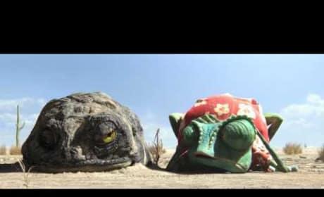 Rango Trailer