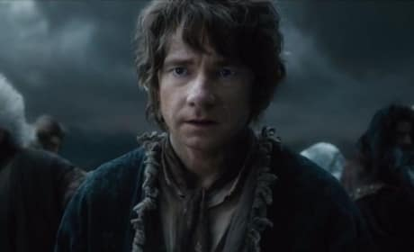 The Hobbit The Battle of the Five Armies Trailer: The Journey Ends