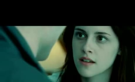 Twilight Gets a Bad Lip Reading Video: That Cake's My Most Bestest Creation!