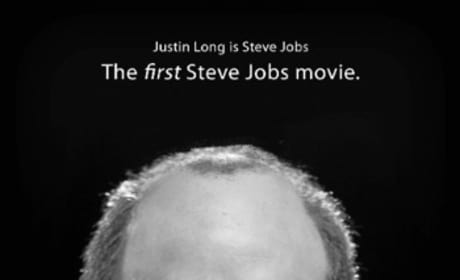 Steve Jobs Movie to be Released by Funny Or Die