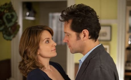 Admission Gets a New Batch of Stills: Paul Rudd and Tina Fey Star