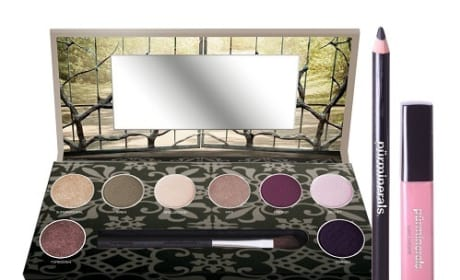 Beautiful Creatures Makeup Collection