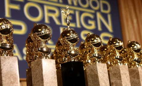 2016 Golden Globe Winners in the Motion Picture Categories!