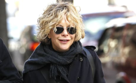 Meg Ryan Set to Direct a Feature Film