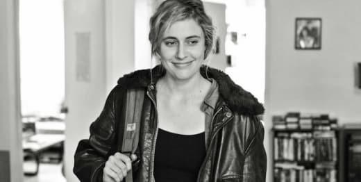 Greta Gerwig Frances Ha
