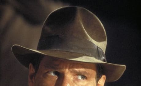 Harrison Ford Considers Fifth Indiana Jones Movie