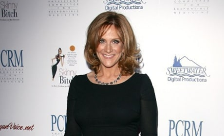 Carol Leifer Photo