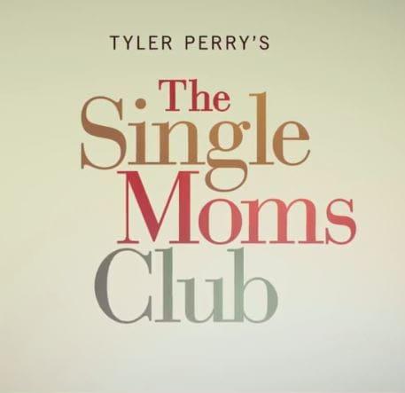 Tyler Perry's Single Mom Club Logo