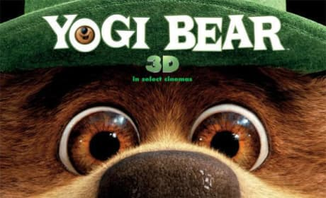 Confusingly Suggestive Yogi Bear Poster Released