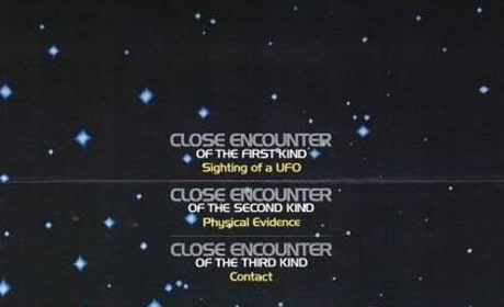 Close Encounters of the Third Kind Picture