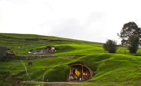 Hobbit Set Construction 3