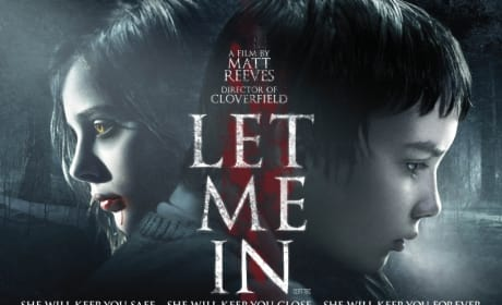 New Banner Posters for Let Me In and Tron Legacy Released!