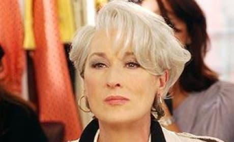 Miranda Priestly Picture