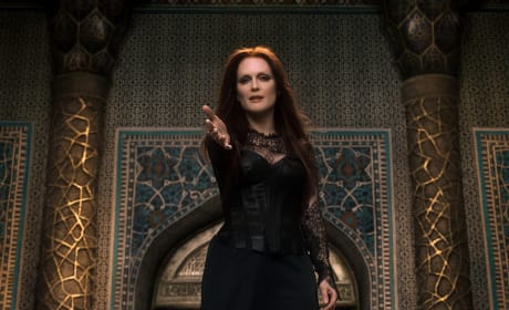Seventh Son Julianne Moore