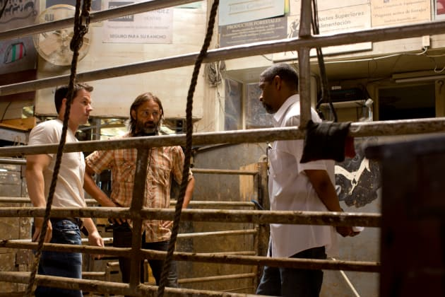 Baltasar Kormakur Denzel Washington Mark Wahlberg 2 Guns