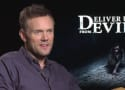 Deliver Us From Evil Exclusive: Joel McHale is Ready For Action