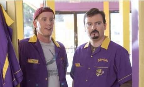 The Clerks are Back!
