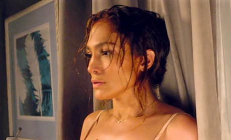 Jennifer Lopez Stars In The Boy Next Door