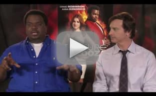 Craig Robinson Rapture-Palooza Interview