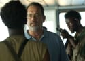 Captain Phillips: Tom Hanks Talks Terror on the High Seas