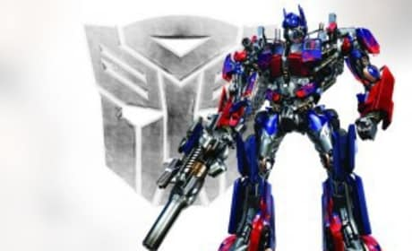 More on Transformers 2: Revenge of the Fallen