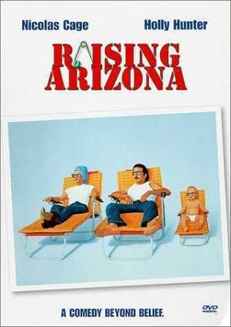 Raising Arizona Picture