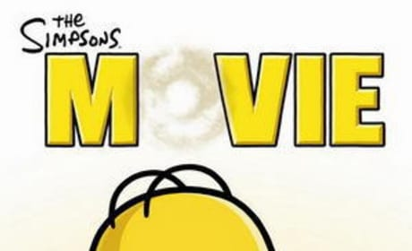 No Current Plans for Simpsons Movie Sequel