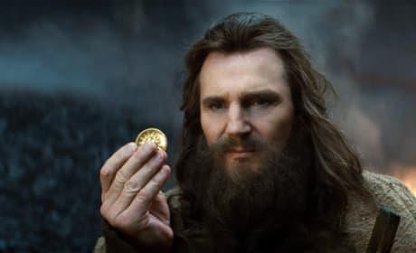 Zeus's Lucky Coin