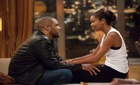 Tyler Perry's Good Deeds Trailer: Second Chances