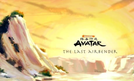 The Last Airbender Cast: Coming Together
