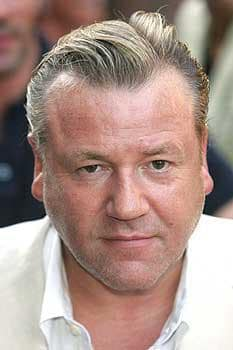 Ray Winstone Pic