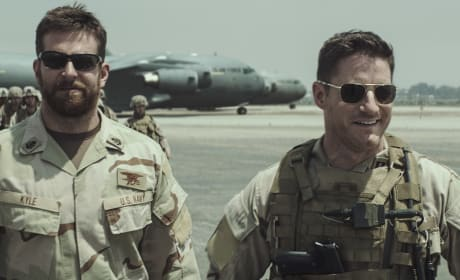 American Sniper Shoots Down Competition Again: Weekend Box Office Report