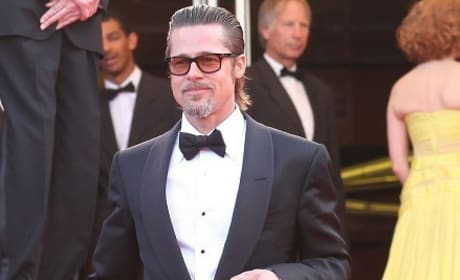 Will Brad Pitt be The Gray Man?