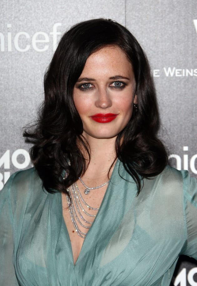 Eva Green Photograph