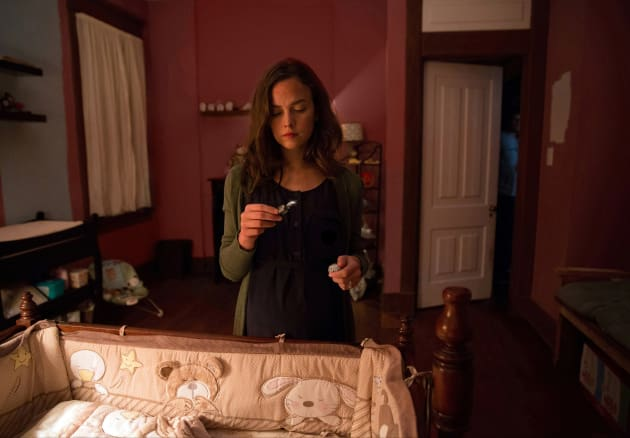 Devil's Due Star Allison Miller