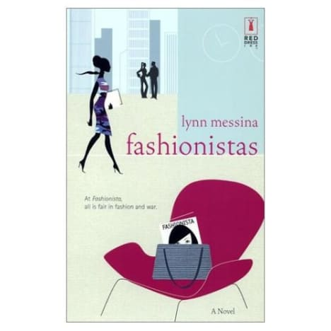 Fashionistas Novel
