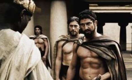 Producer Hints at 300 Sequel, Revival of King Leonidas