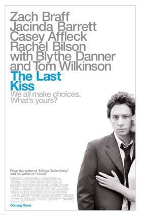 The Last Kiss Photo