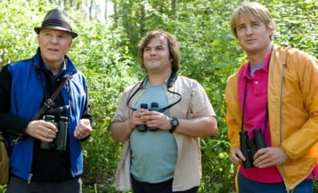 The Big Year Clip: Steve Martin, Owen Wilson and Jack Black Go Birding