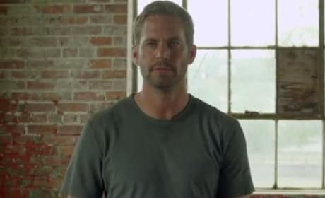 Brick Mansions Trailer & Poster: One of Last Films of Paul Walker