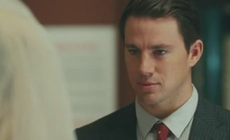 Featured Trailer: The Vow, Is It the New Notebook?