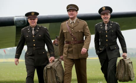 The Monuments Men Review: One Monumental Mission