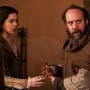Romeo and Juliet Hailee Steinfeld Paul Giamatti