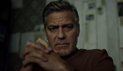 George Clooney Stars In Tomorrowland