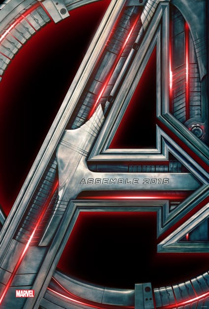 Avengers Age of Ultron Goes Global