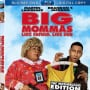 Big Mommas: Like Father, Like Son DVD Cover